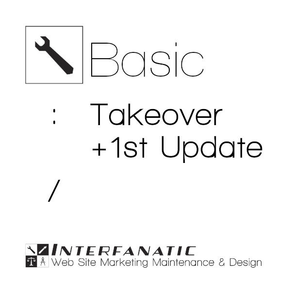 Interfanatic Basic Takeover & 1st Update