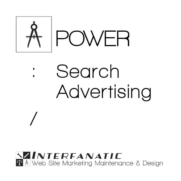 Interfanatic Power Search Advertising