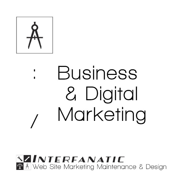 Interfanatic Packages for Busienss & Digital Marketing