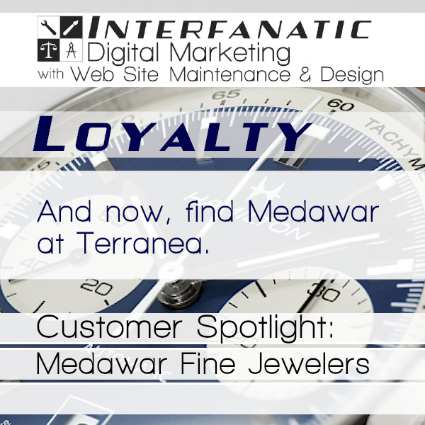 You can now find Medawar at Terranea.